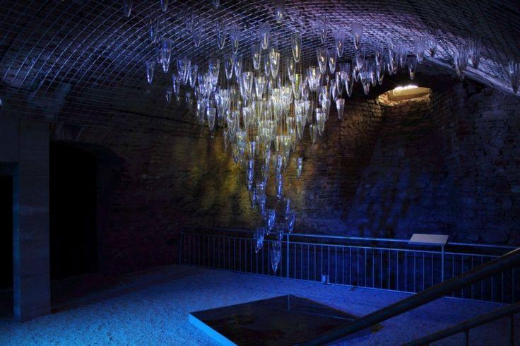 Křišťálová jeskyně