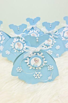 Einladungskarten - Einladung Kindergeburtstag / Eiskönigin / Elsa - ein Designerstück von Das-KartenWerk bei DaWanda
