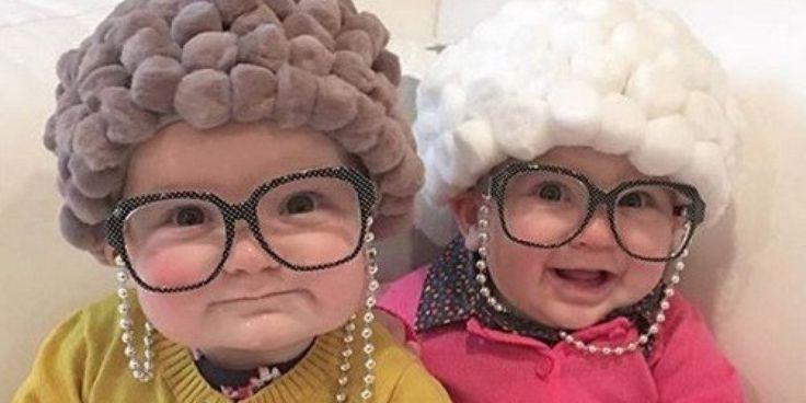 M s de 25 ideas incre bles sobre gemelo de halloween solo - Disfraces para gemelos ...