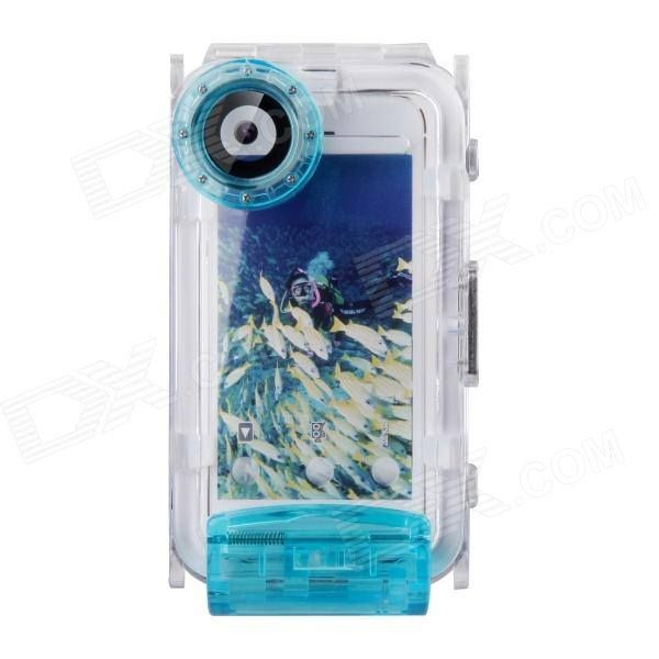 # #40M #5 #Blue #Case #Diving #For #Iphone #Photo #Protective #Waterproof #WPI5 #Cases # #Protectors #Cell #Phones # #Accessories #Home #iPhone #Accessories #Waterproof #Cases Available on Store USA EUROPE AUSTRALIA http://ift.tt/2kbSkZt