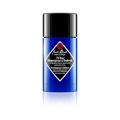 Pit Boss Antiperspirant & Deodorant by Jack Black