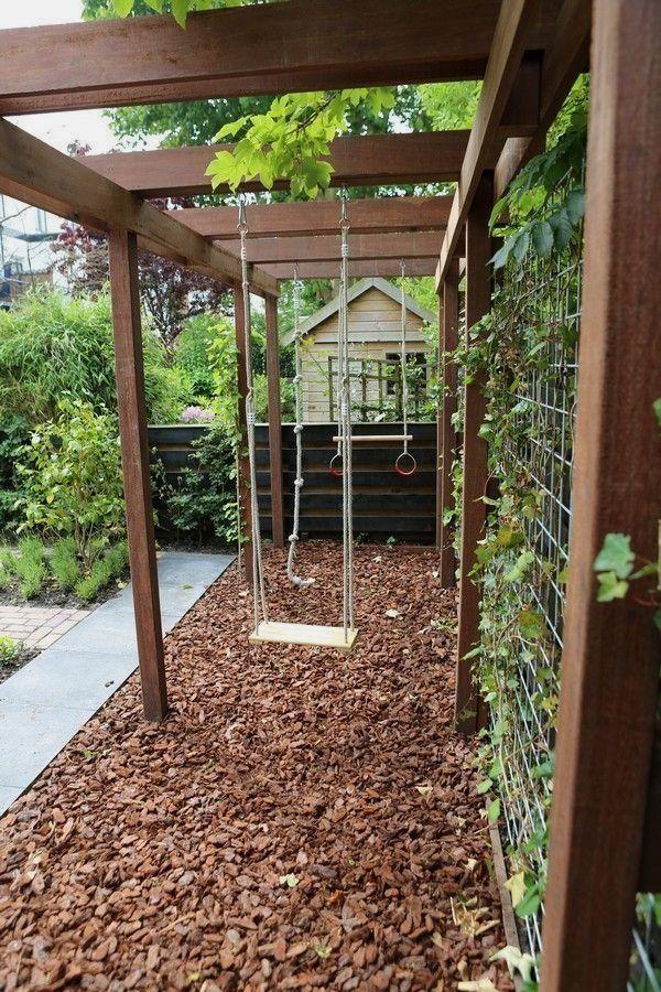 44 Small Backyard Landscape Designs To Make Yours Perfect Tuin