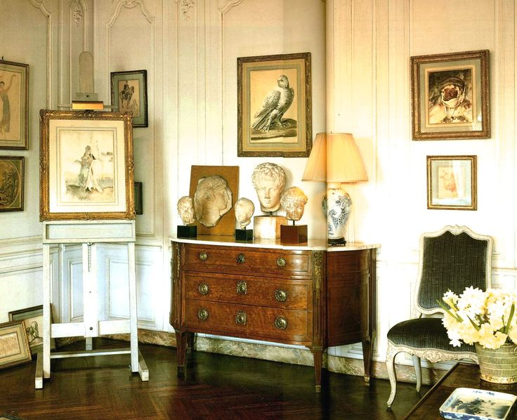 The living room jackie kennedy jacqueline kennedy - Pictures of apartment living rooms ...