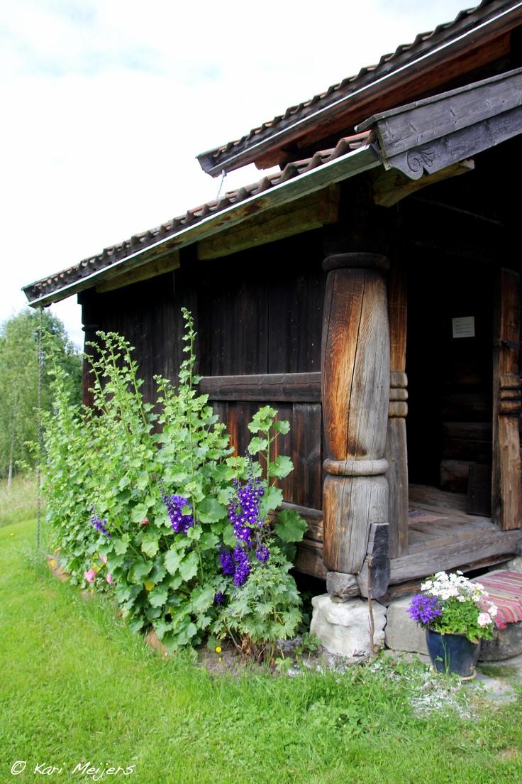 1744 in Norway