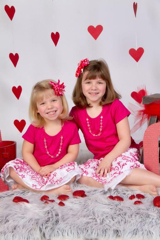"""Family L-O-V-E"" Portrait Creations Professional Family Portrait Studio in Charlotte, NC."
