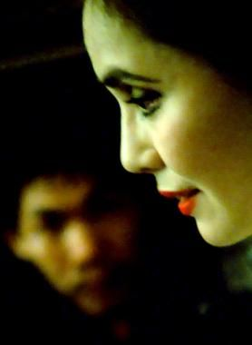 Madam Dewi Soekarno Beautiful