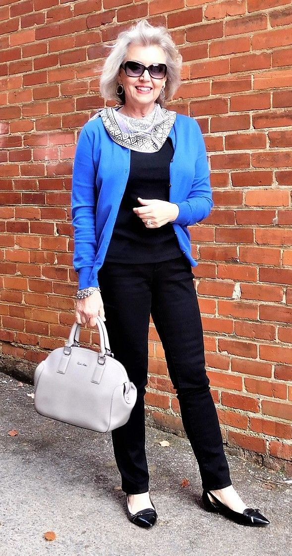 Going casual today on the blog.