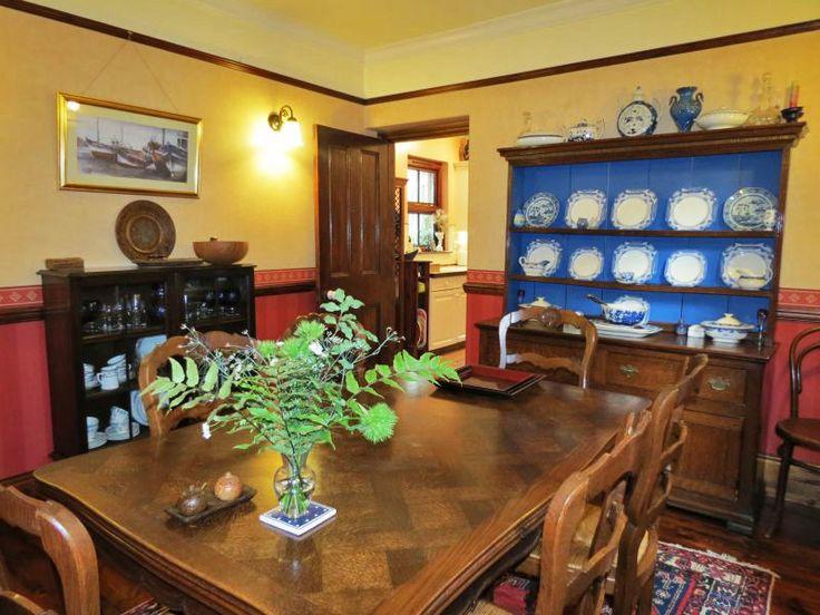 11 Best Edwardian Dining Rooms Images On Pinterest Endearing Bishops Room Inspiration