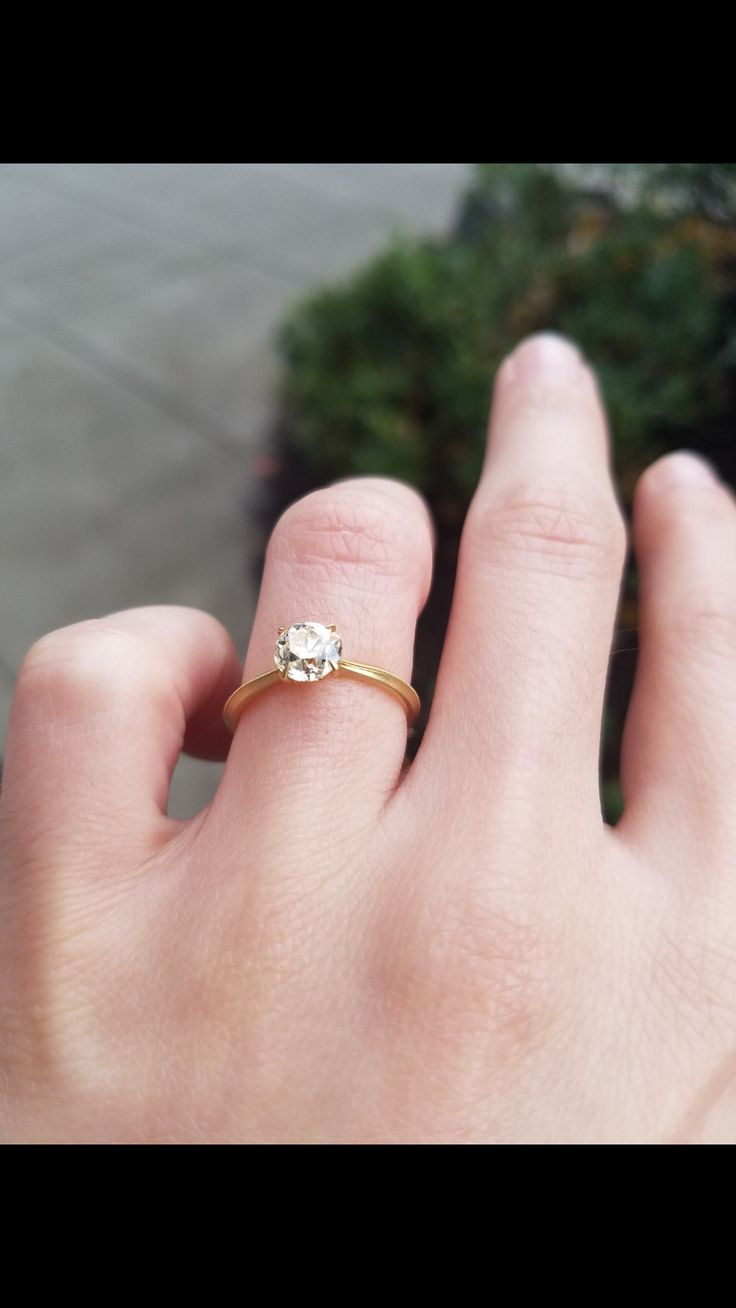 41 best Engagement Rings Collection images on Pinterest | Promise ...