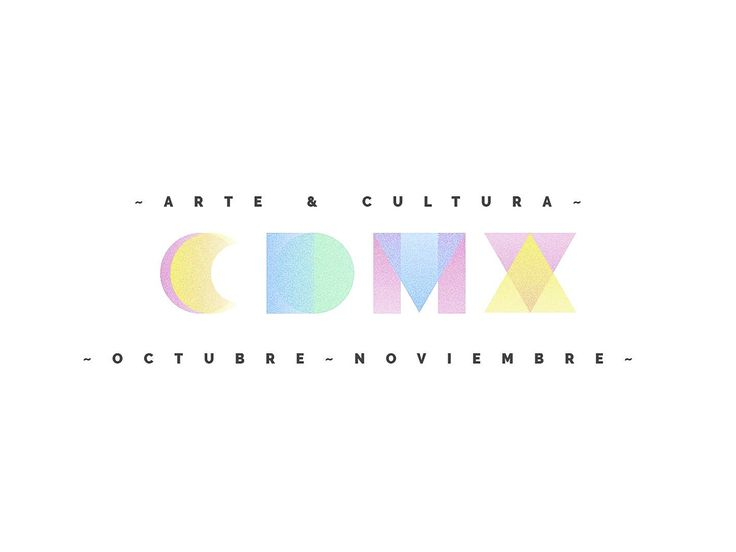 Arte y Cultura CDMX - Agenda de Octubre y Noviembre | coolhuntermx  ||  Octubre inaugura una temporada de eventos culturales relacionados con arte, diseño y creatividad en la Ciudad de México. https://coolhuntermx.com/arte-y-cultura-cdmx-agenda-de-octubre-y-noviembre/?utm_campaign=crowdfire&utm_content=crowdfire&utm_medium=social&utm_source=pinterest