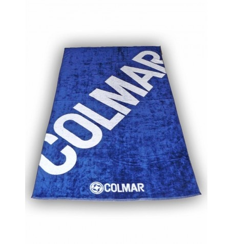 Colmar         Beach / Bath Towel    1 Towel 100 -180 cm      100% Cotton        The item on the picture is the item you will get!