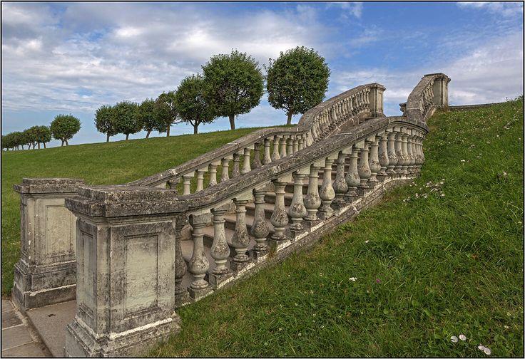 """фотограф:Борис Каторгин  - фото """"Старая лестница"""""""