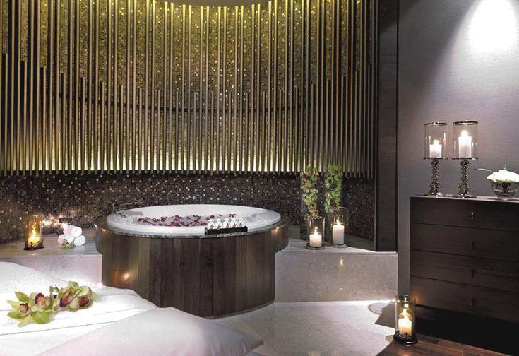 The best spa treatments in Bangkok