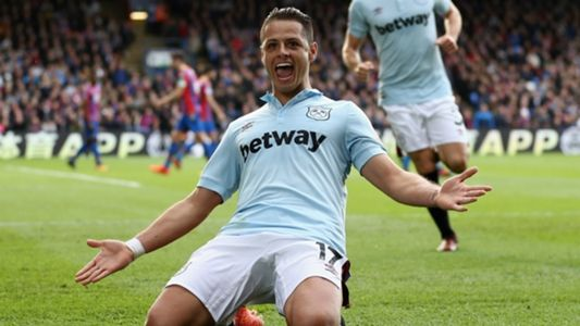 ICYMI: Chicharito wanted to leave West Ham amid Premier League interest