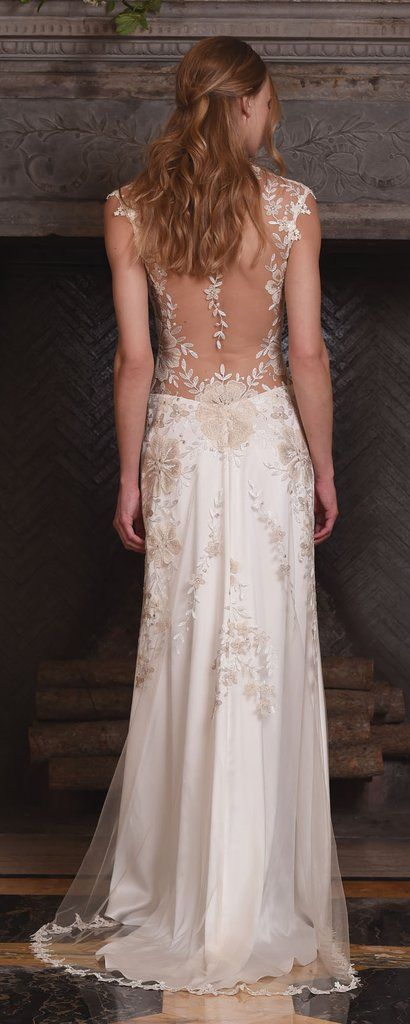 Claire Pettibone Couture Vinatge Wedding Dresses 2017 Reverie / http://www.himisspuff.com/claire-pettibone-fall-wedding-dresses-2017/3/