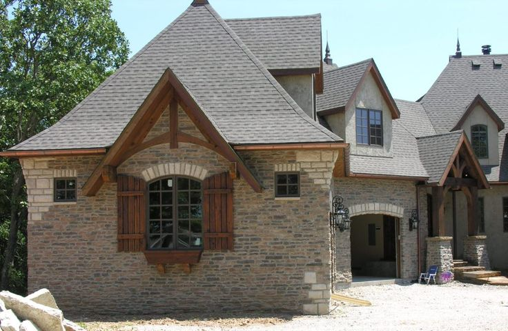 French country homes pinterest colors arches and exterior colors for Exterior color schemes for country homes