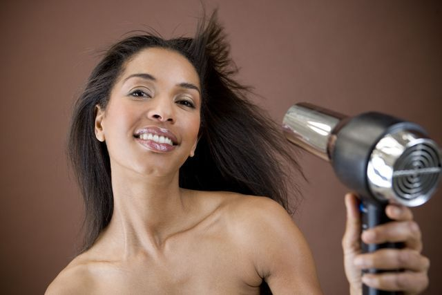 """Put a stop to these black hair """"sins"""" immediately to improve your mane's health. These are 10 of the worst things you can do to black hair."""