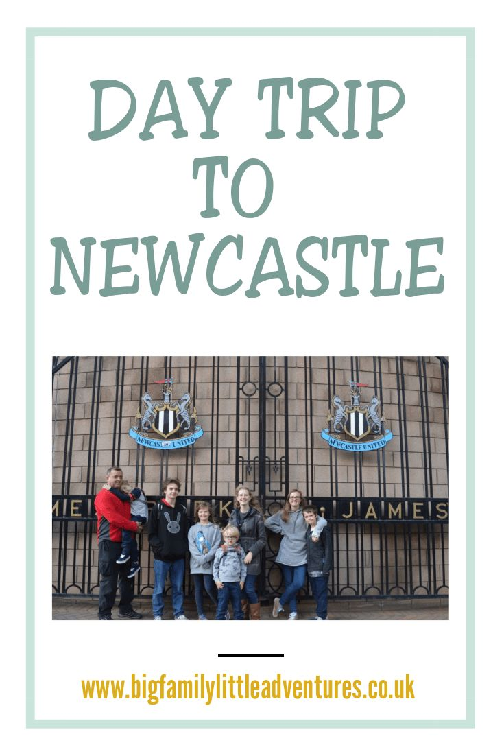 Newcastle Student Day Trips: 5 Best Places to See | StudyFlats