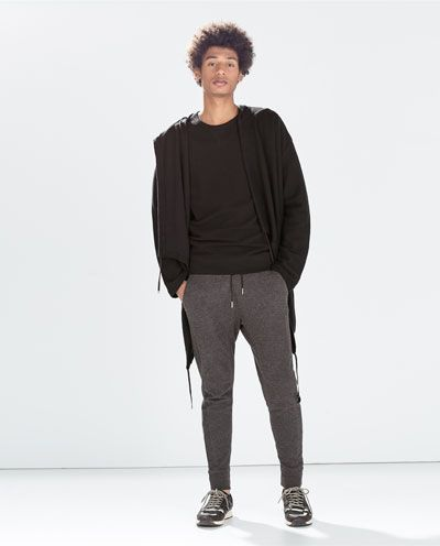 Pantalones – Hombre   ZARA Colombia