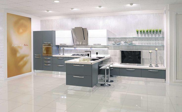 Έπιπλα Κουζίνας - Dream Kitchen - Ιταλικα επιπλα κουζινας.