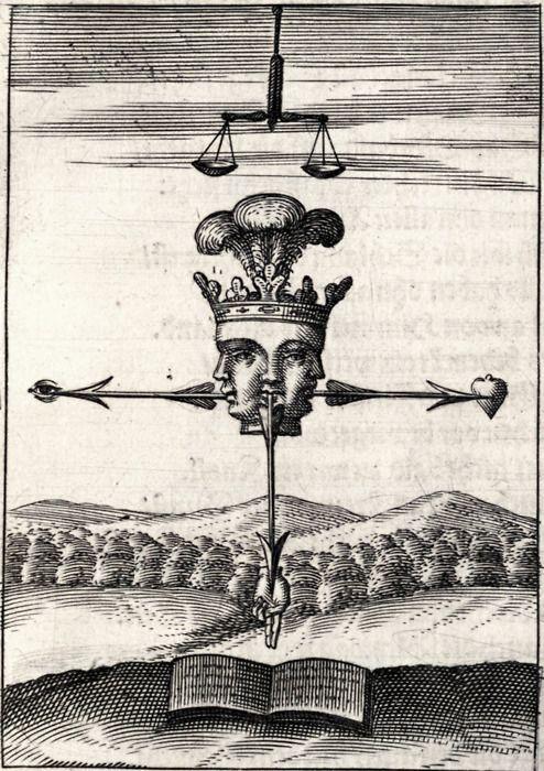 Jacobus de Zetter - Emblemata nova (1617).