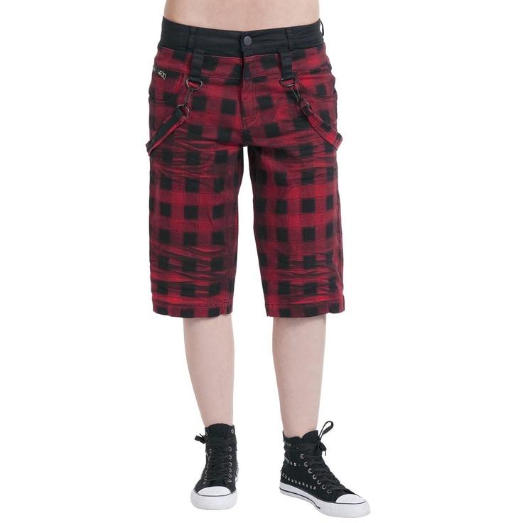 Rock Chain Shorts por EMP Black Premium precio 49,99  Bermudad y Pantalones cortos