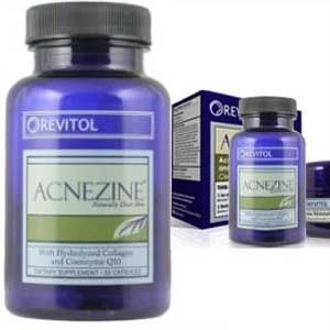 Acnezine is a total natural skin care management system that tracks the origin with the pimple, properly mends the pimples and also treats potential pimples which are not yet seen