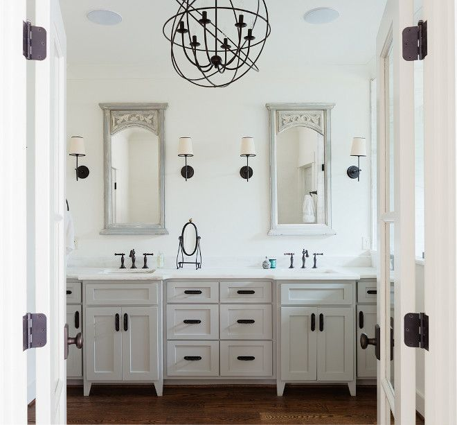 Lastest Incredible Bronze Bathroom Mirrors Decorating Ideas Images In Bathroom