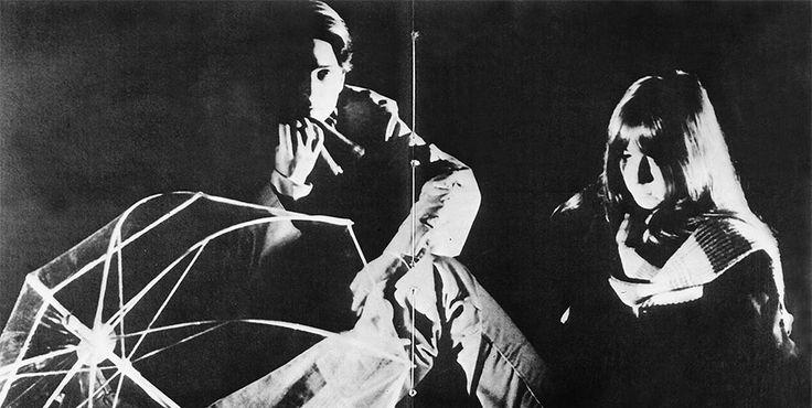 Gai Savoir (1962, Godard)