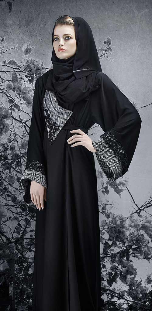Abaya 2014 Latest Fashion | Alzefaf.com .. Egyptian Wedding Directory