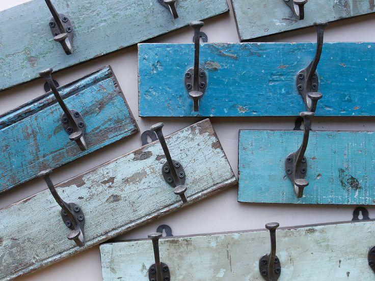 Blue Coat Hook Rack (3 Hooks) https://www.scaramangashop.co.uk/item/1099/122/Gifts-For-The-Home/Blue-Coat-Hook-Rack-3-Hooks.html