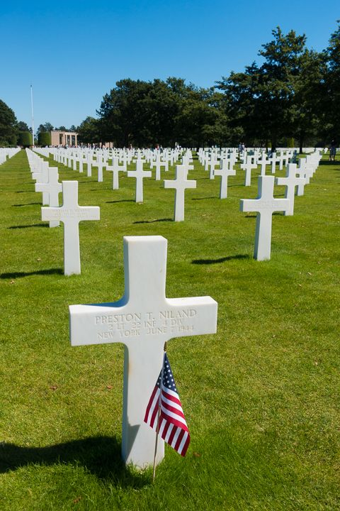 D-Day Beaches of Normandy, WWII, Day Trip from Paris