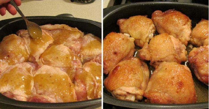 Fenséges ízesítésű, omlós csirkecombok, 45 perc alatt elkészíthető finomság! Hozzávalók: 6 csirkecomb (alsó, felső tetszés szerint) 1 teáskanál pirospaprika fél teáskanál só fél teáskanál őrölt[...]