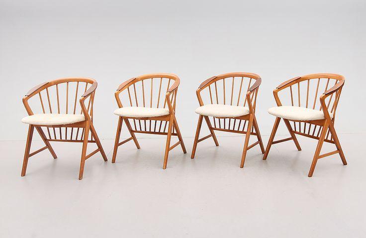 9 stolar från Ikea vi vill ha tillbaka – nu!