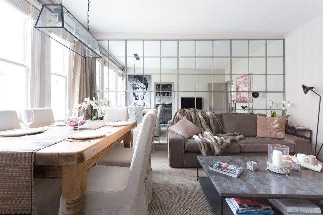 25 melhores ideias sobre miroir verriere no pinterest. Black Bedroom Furniture Sets. Home Design Ideas