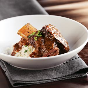 If you're already picking up some stout to celebrate St. Patrick's Day later this week, why not use some of it in this Instant Pot braised short rib recipe? Serve the ribs with the traditional Irish potato dish colcannon for the ultimate St. Patrick's Day feast.