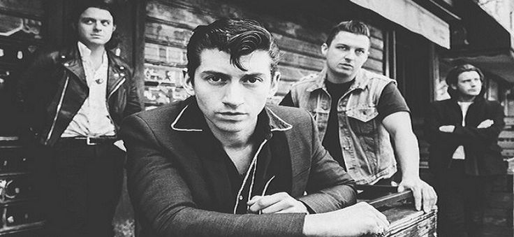 Would the Arctic Monkeys make your dream trio of Glastonbury headliners? #ArcticMonkeys #AlexTurner #Glastonbury