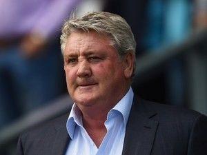 Report: Aston Villa boss Steve Bruce given £1m transfer budget