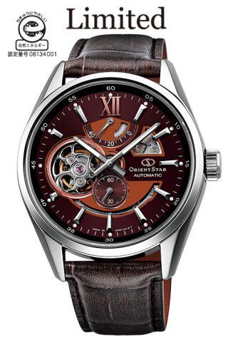WZ034341DK|Orient Star|商品紹介|オリエント時計