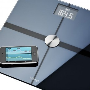 Czym jest waga? Oczywiście nie nasza, mam tu na myśli proste urządzenie do mierzenia masy naszego działa.  http://blog.ruszamysie.pl/jak-kontrolowac-wage-za-pomoca-technologii/