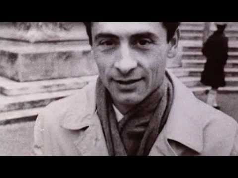 Sergio Larraín - YouTube