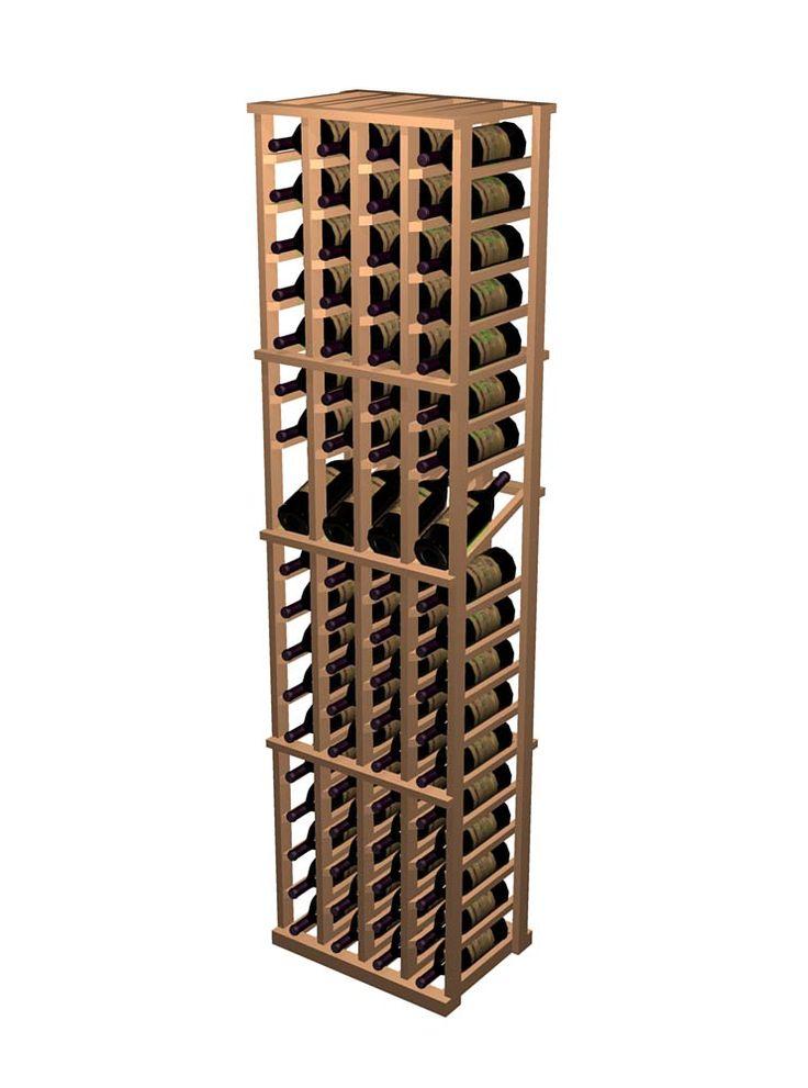 12 best images about designer series wine racks on - Wine bottle storage angle ...