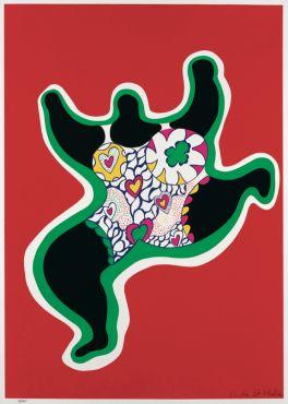 Niki de Saint Phalle | Grand Palais (nef et galeries) | Expositions personnelles | Time Out Paris