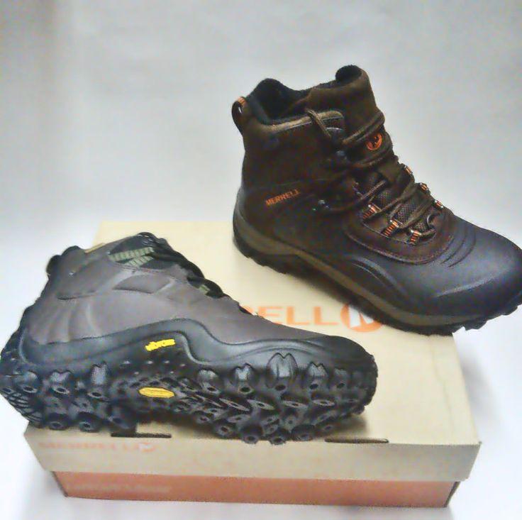 botas merrel a 380.000 disponible en todas las tallas