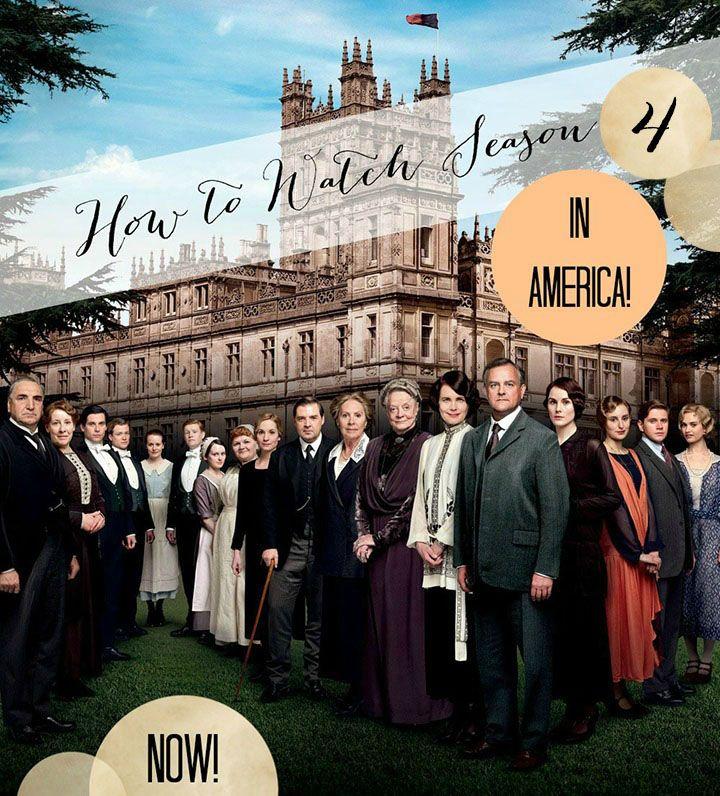 Best 25+ Downton abbey full episodes ideas on Pinterest | Downton ...