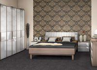 Kast met decoratiestijlen Nolte Meubelen http://www.theobot.nl/collectie/7-kasten/11-nolte.html