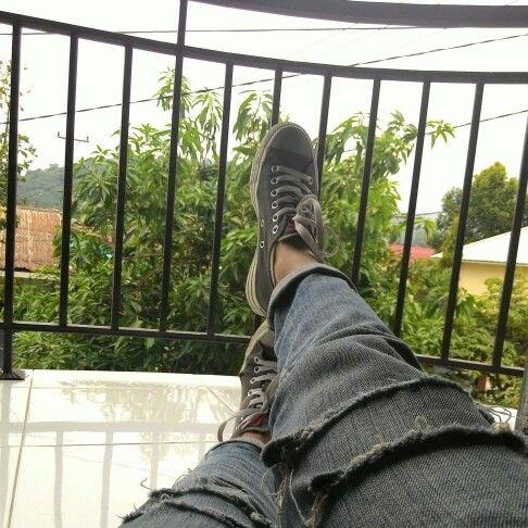 #converse #style