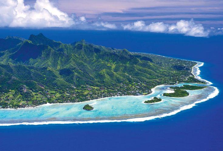 Visit Cook Islands For Honeymoon