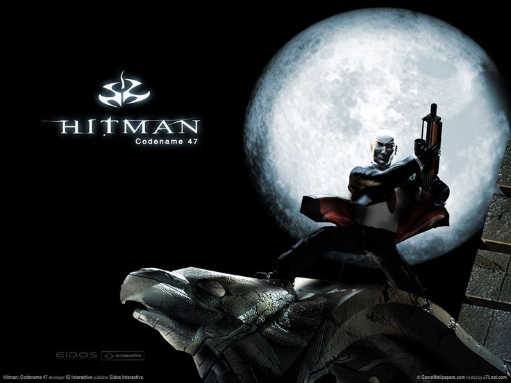hitman codename 47  bittorrent software