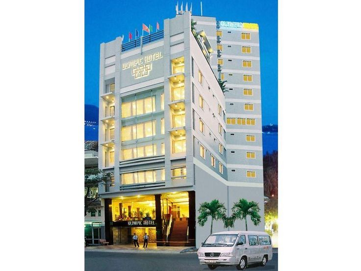 Вьетнам, Ньячанг 36 000 р. на 9 дней с 13 августа 2017 Отель: OLYMPIC HOTEL NHA TRANG 3 *** (NHA TRANG) Подробнее: http://naekvatoremsk.ru/tours/vetnam-nyachang-706